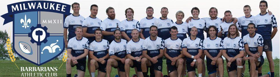 Milwaukee Rugby - Barbarians
