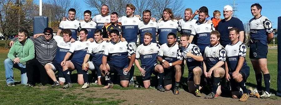 The Barbarians were undefeated in Division 3