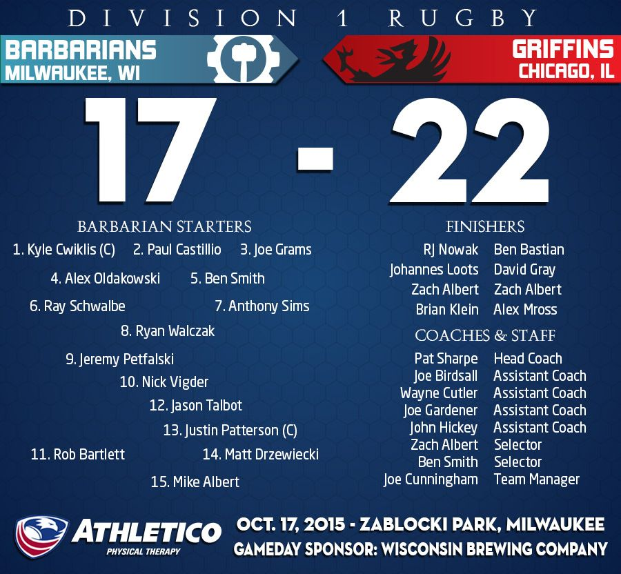 2015 10 17 milwaukee rugby vs griffins d1 sd