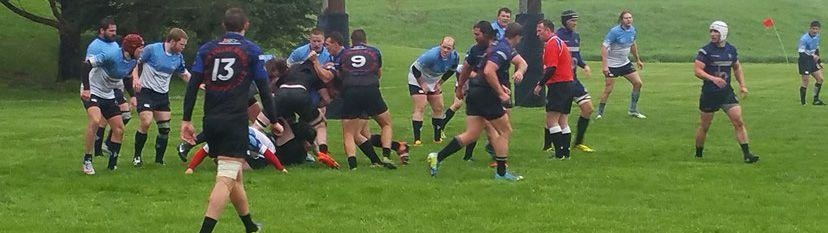 Milwaukee Barbarians Rugby v Fox Valley 2016