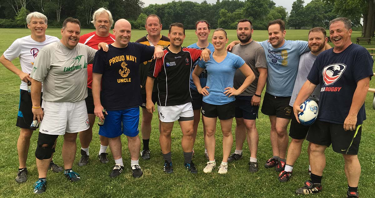 milwaukee area old rugby individuals