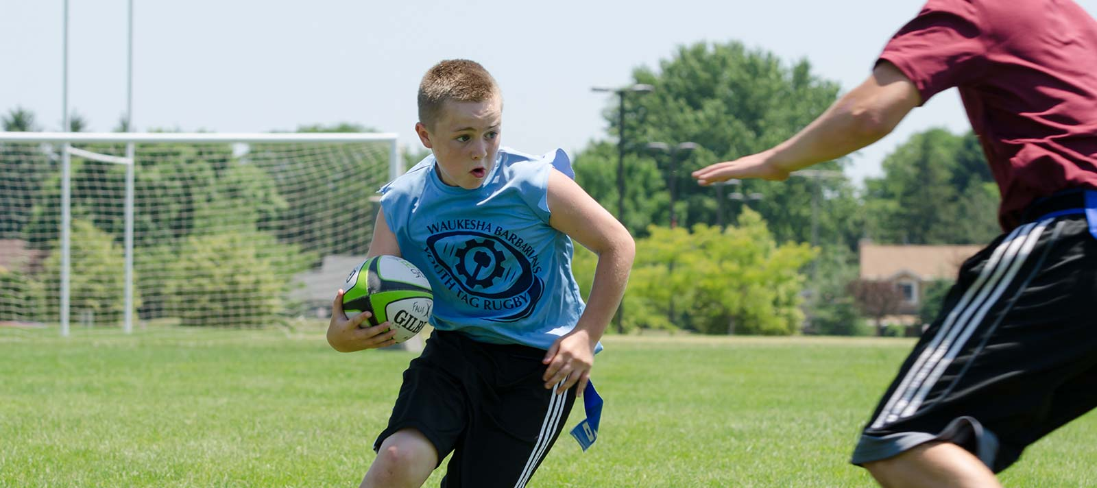 Waukesha Barbarians Tag Rugby