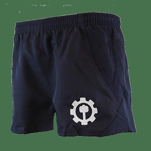 Match Shorts III