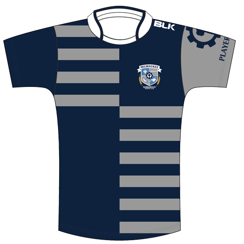 Supporters Jersey