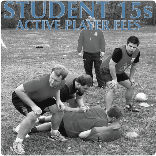Student 15s - Active Players